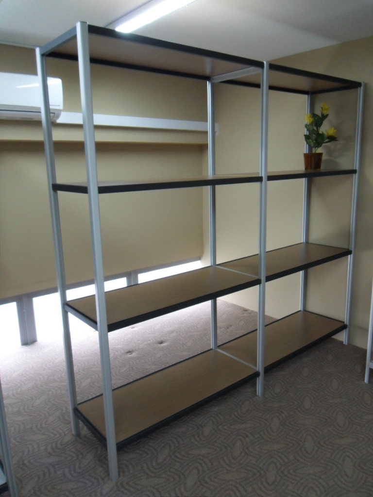 Classic Straight Series Rack - Extended Length